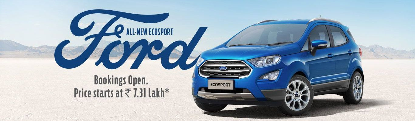 Noida Ford