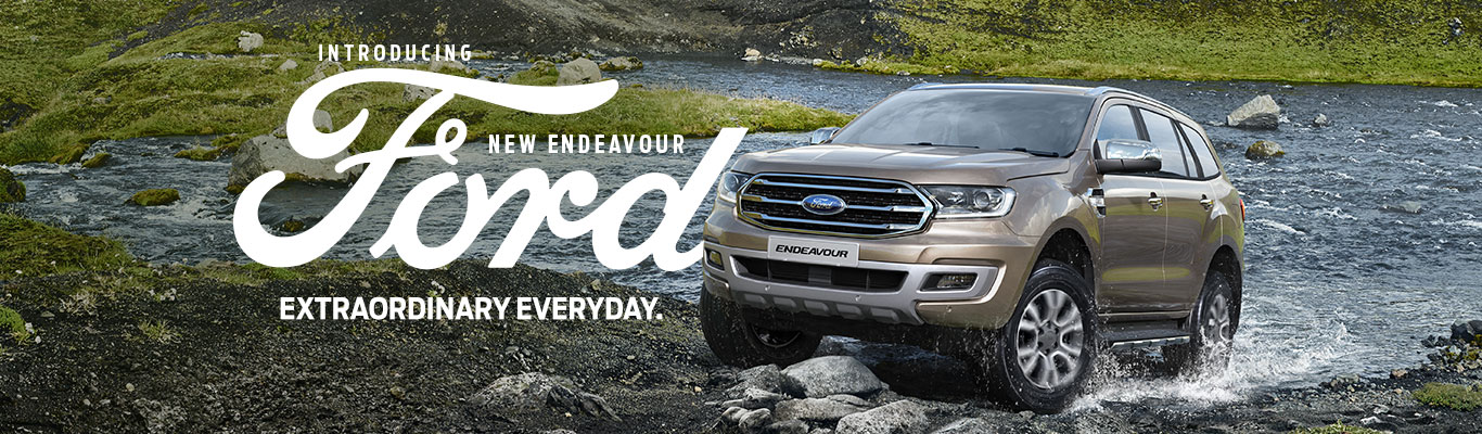Khodiyar Ford Parts