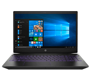 HP Gaming Pavilion - 15-cx0144tx