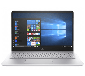 HP Pavilion Laptop