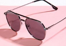 Reflector Sunglasses
