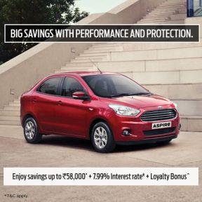 Big Savings With Performance And Protection