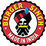 Burger Singh, Connaught Place