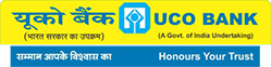 UCO Bank, Baksara
