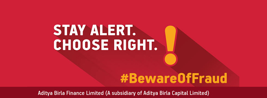Visit our website: Aditya Birla Finance Ltd - 150 Ring Road, Rajkot
