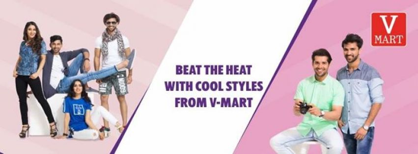 Visit our website: V-Mart - Lucknow