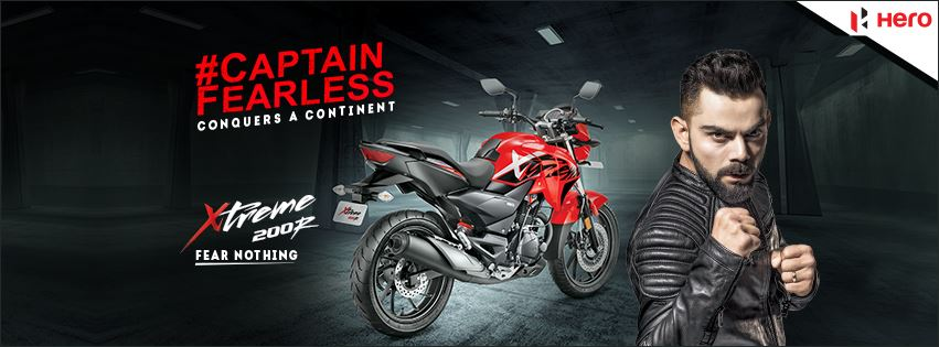 Visit our website: Hero MotoCorp - Ode Chowkdi, Anand