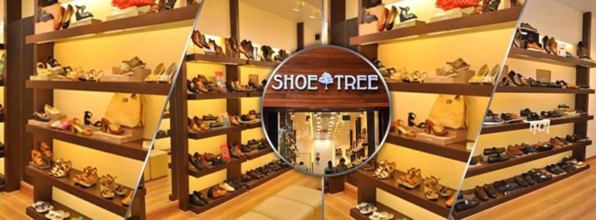 Visit our website: Shoetree - Connaught Place, New Delhi