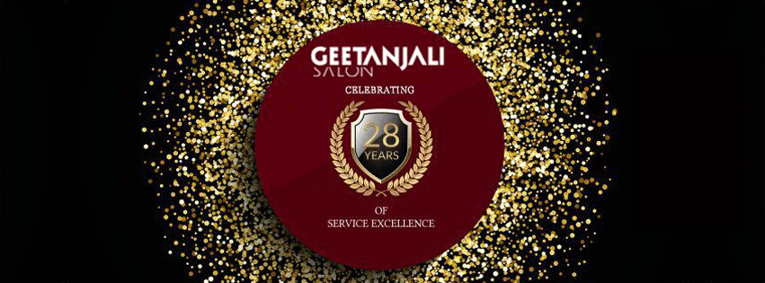 Geetanjali Salon - Paschim Vihar, New Delhi