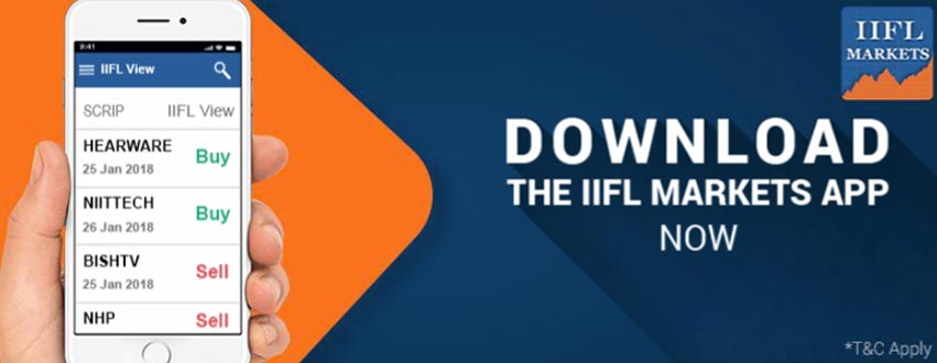 IIFL Securities Ltd.