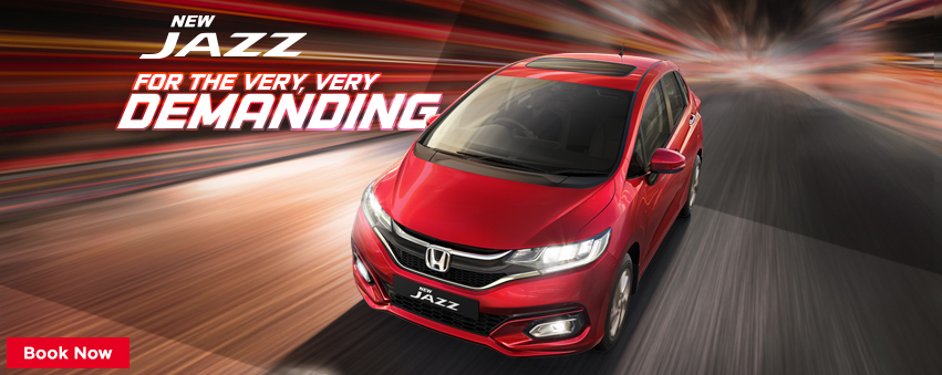 Visit our website: Honda Cars India Ltd. - Ram Nagar, Dewas