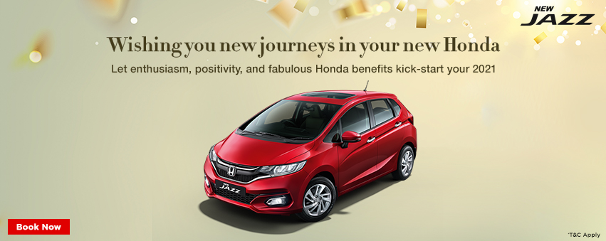 Visit our website: Honda Cars India Ltd. - jodhpur