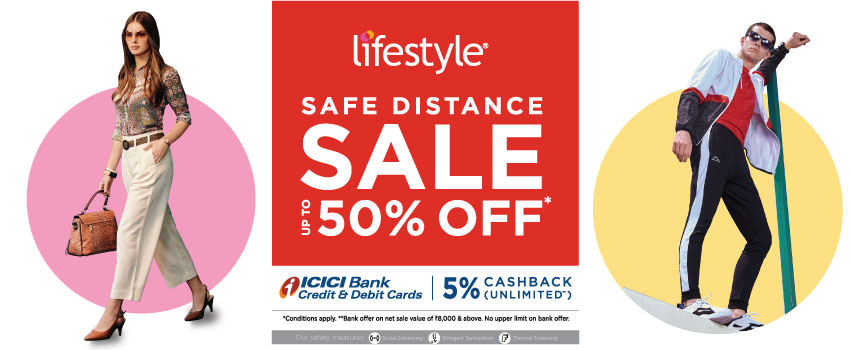 Visit our website: Lifestyle Stores - greater-noida