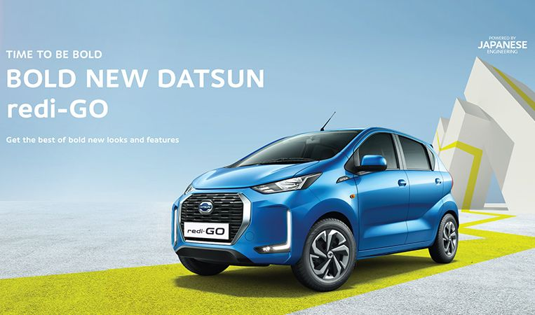 Datsun - New Pahargaon, South Andaman