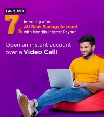 Visit our website: AU Small Finance Bank - Birta, Kangra