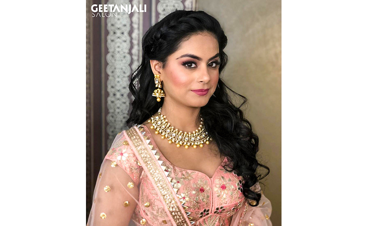Geetanjali Salon - Sector 24, Gurgaon