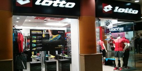 Lotto - GTB Nagar, New Delhi